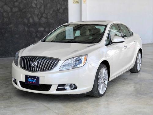 Imagen 1 de 15 de Buick Verano Premium Turbo Paq. C