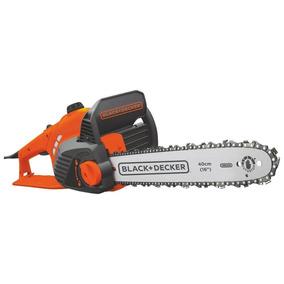 Electrosierra De 1850w Black + Decker Gk1740