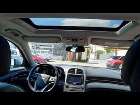 Chevrolet Malibu 2.4 Ltz 2013