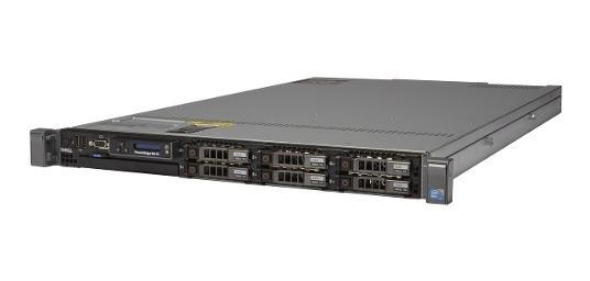 Servidor Dell Poweredge R610 2 X Sixcore 16gb 2 Hd 300gb Sas