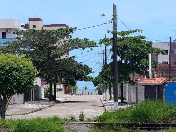 Casa Na Praia Em Mongaguá R$ 200 Mil Ref: 4754 C