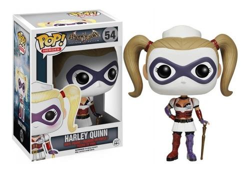 Funko Pop Toy #54 Harley Quinn - Batman  ***no Envios***