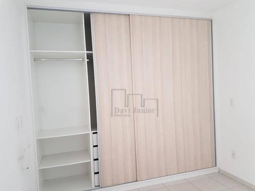 Apartamento À Venda, 88 M² Por R$ 480.000,00 - Jardim Guadalajara - Sorocaba/sp - Ap1733