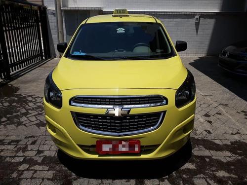 Chevrolet Spin 2018 1.8 Ls 5l 5p