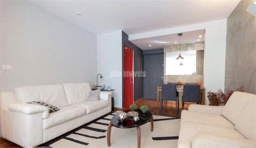 Imagem 1 de 15 de Excelente Apartamento No Jardim Paulista - Pj54154