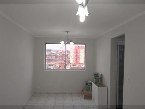 Apartamento Vila Ré São Paulo/sp - 570