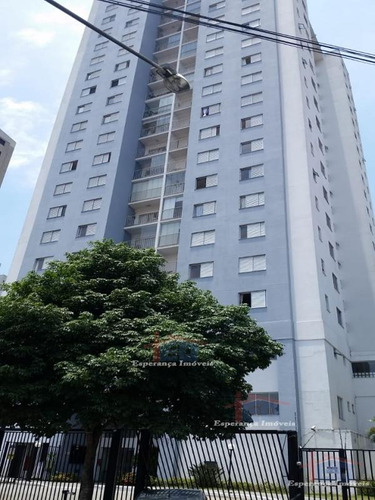 Imagem 1 de 9 de Ref.: 4584 - Apartamento Em Osasco Para Venda - V4584