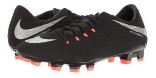 Zapatillas Nike Futbol Jr Hypervenom Phelon Iii Para Niños