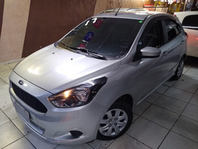 Ford Ka Se 2017 Hatch