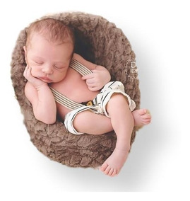 Poltrona Posicionadora Newborn 003 Sofá Props Posing Pod Fto