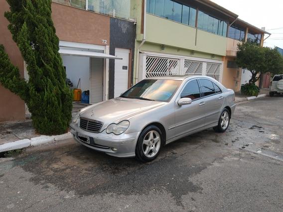 Mercedes-benz Classe C C 320