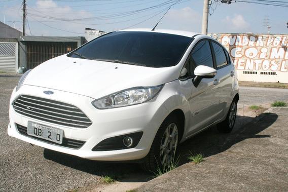 Ford Fiesta 2014 1.5 Se Flex 5p