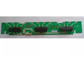 Placa Inverter Tv Lcd Samsung Ln40d550