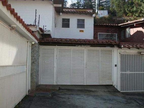 Hermosa Casa En Venta Ye.