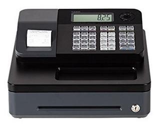 La Caja Registradora Electrónica Casio Pcrt273