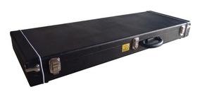 Case Guitarra Stratocaster Strato Telecaster Sg Les Paul Rg