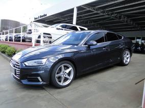 Audi A5 2.0 Tfsi Sportback Ambiente 16v Gasolina 4p