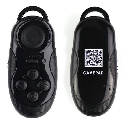 Mini Controle Bluetoot Sem Fio Gamepads Selfie Promoção