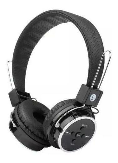 Headphone Favix B05 Radio Fm E Bluetooth S/ Bateria E Cabos