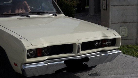 Dodge Charger Rt 1978
