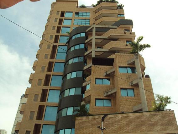 Apartamento En Venta Urb. La Soledad- Maracay 20-9098hcc