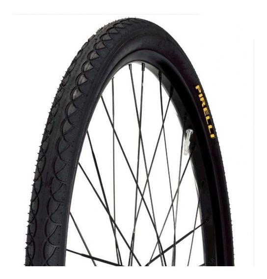 Pneu Bicicleta 700x45 Pirelli Touring Slick Serve Aro 29