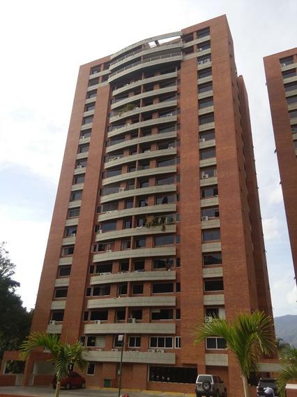 Apartamento En Venta Clnas De Los Chaguaramos Cod #10047