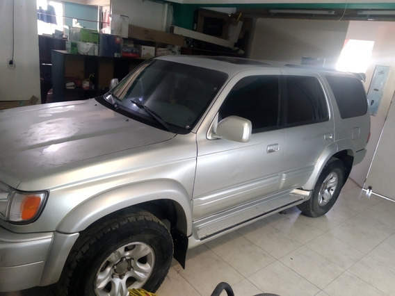 Toyota Sw4 3.0 Wide Body 2001