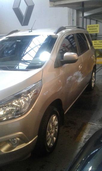 Chevrolet Spin Ltz 7asientos Oportunidad (lr)