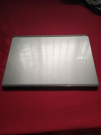 Notebook Acer Aspire V5-472
