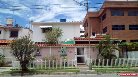 Guatire - Resd Chaguaramos Casa Lista Para La Firma¡¡¡