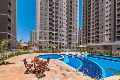 Apartamento À Venda, Bairro Alto, Residencial Novitá, Piracicaba-sp. - Ap1038