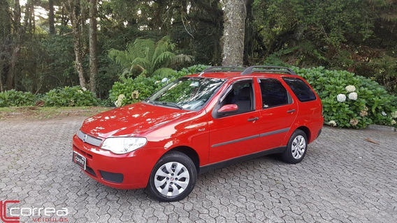 Fiat Palio 1.3 Mpi Fire Elx Weekend 8v Flex 4p Manual