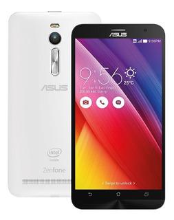 Celular Asus Zenfone Blanco 8gb 8mp Reacondicionado Liberado