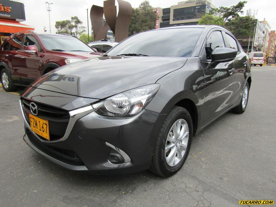 Mazda 2 Touring Sedan
