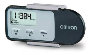 Podometro Digital Tri-axis Pasos Distancia Gtia Omron Hj-321