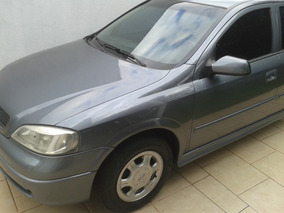 Astra Sedã Ano 2000 Motor 1.8 Completo