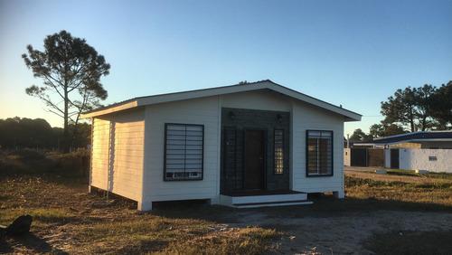 Casa Vivienda Cabaña Contenedor Container