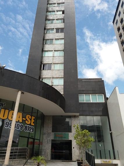 Flat Com 1 Quartos Para Comprar No Estoril Em Belo Horizonte/mg - Mus2773