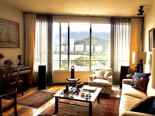 Imagem 1 de 29 de Apartamento À Venda, 3 Quartos, 1 Suíte, 1 Vaga, Ipanema - Rio De Janeiro/rj - 1572