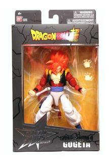 Dragon Ball Super Dragon Stars Super Saiyan 4 Gogeta