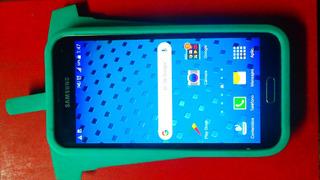 Celular S5 Libre Optimo Estado