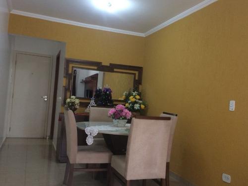 Imagem 1 de 12 de Apartamento A Venda Na Vila Esperança, São Paulo - V3147 - 33384422