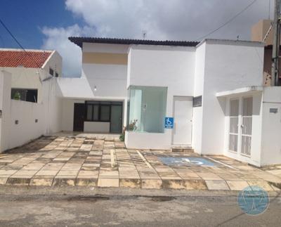 Casa Comercial - Cidade Jardim - L-8461