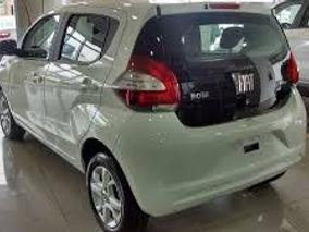 Fiat Mobi - Anticipo De $33.000 Y Lo Retiras! - Oferta 3