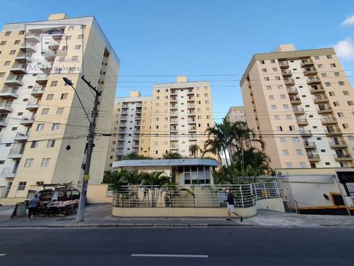 Imagem 1 de 11 de Apartamento A Venda No Bairro Macedo Em Guarulhos - Sp.  - 3138-1