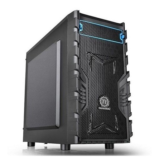 Computador Gamer I5 16gb Gtx 1060 6gb 1tb Ssd 240gb
