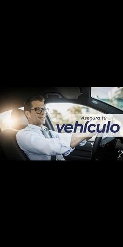 Imagen 1 de 10 de Seguro De Vehiculos