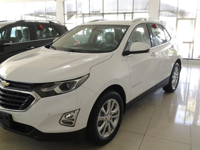 Chevrolet Equinox 2.0 Lt Turbo Aut. 5p 2019/2020 0km
