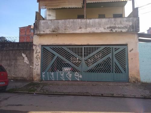 Imagem 1 de 30 de Sobrado Com 6 Dormitórios À Venda, 650 M² - Centro - São Bernardo Do Campo/sp - So20596